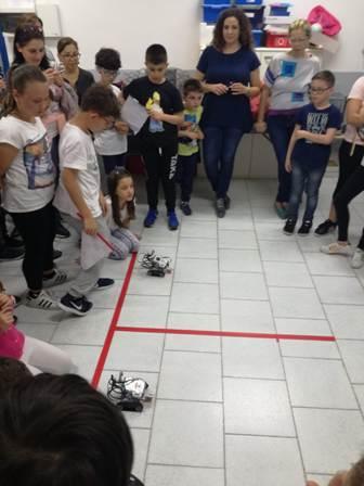 Coding e robotica
