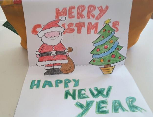 Lavori di Natale 2016-12-22