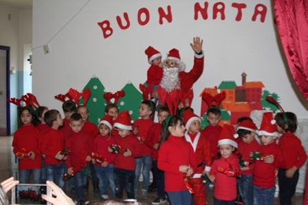 Manifestazione di Natale