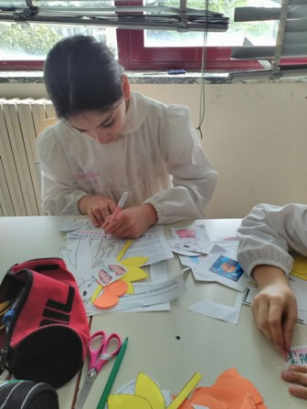 Lapbook di scienze