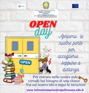 OPEN DAY IMMAGINE